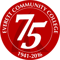 Everett Community College 75th Anniversary