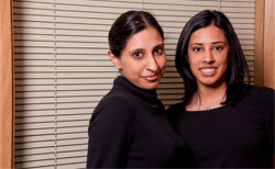 Habib Sisters Alumni Photo