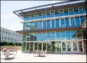photo of Student Fitness Center