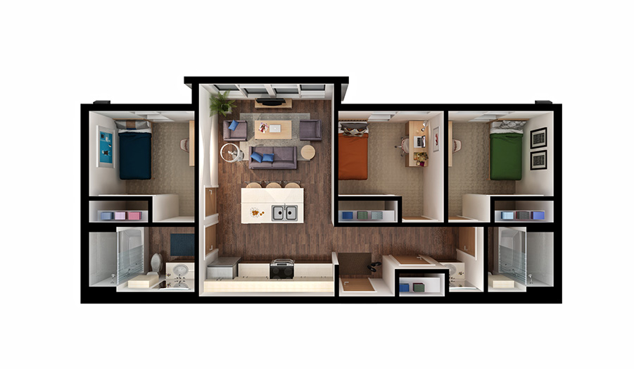 evcc-3-bed-rendering