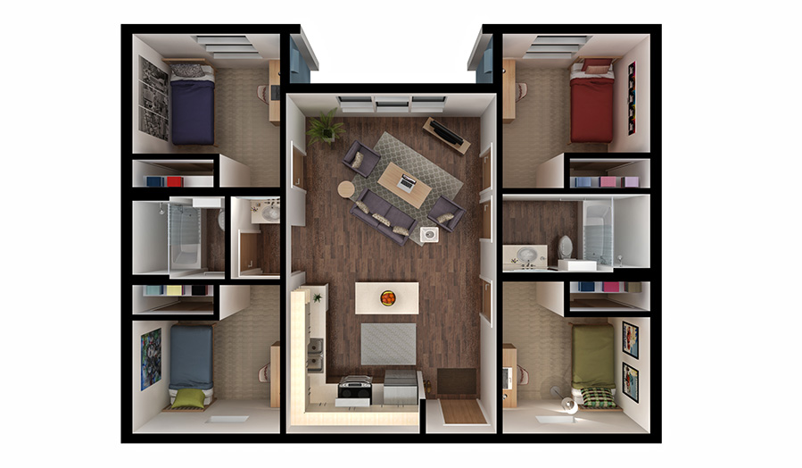 evcc-4-bed-rendering