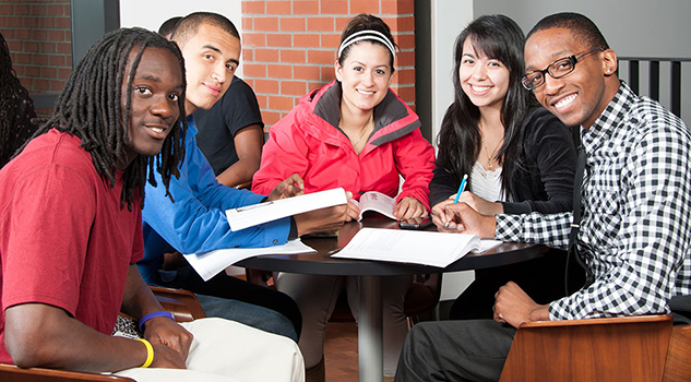 Find study abroad programs