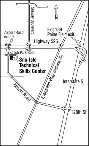 Sno Isle Technical Skills Center