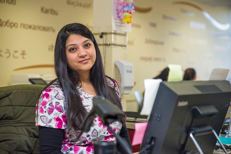 Bhumika Harpal