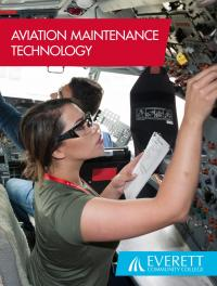 Aviation Maintenance Technology catalog