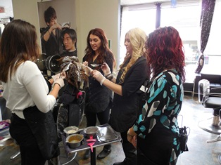 Why Choose Evcc School Of Cosmetology Everett Community College