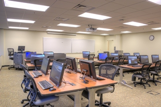Computer Lab A