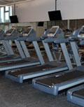 Student Fitness Center Cardio
